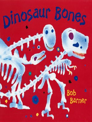 Click this cover for a(n) eBook sample of Dinosaur Bones.
