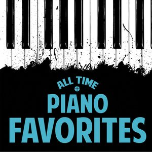 All Time Piano Favorites