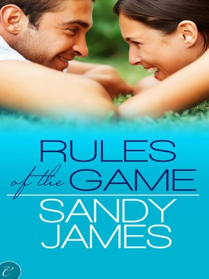 Click this cover for a(n) eBook sample of Rules of the Game.