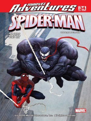 Marvel Adventures Spider-Man, Issue 35