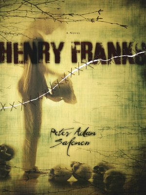 Click this cover for a(n) eBook sample of Henry Franks