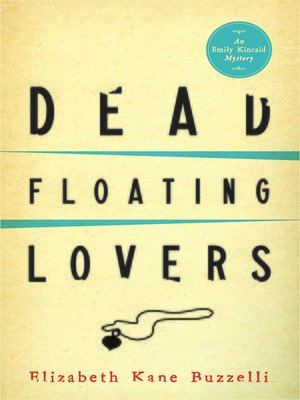 Cover of Dead Floating Lovers