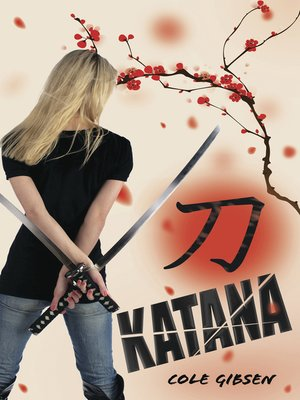 Click this cover for a(n) eBook sample of Katana.