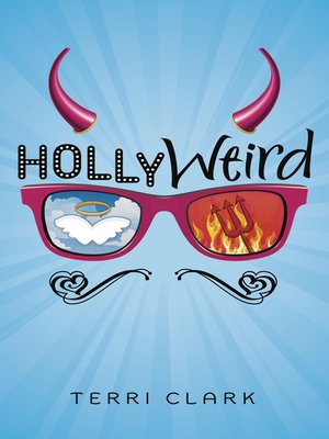 Click this cover for a(n) eBook sample of Hollyweird.