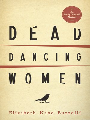 Click this cover for a(n) eBook sample of Dead Dancing Women.