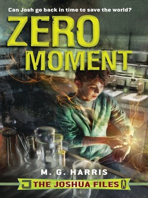 Cover of Zero Moment