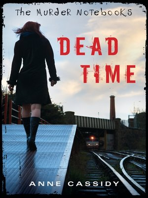Click this cover for a(n) eBook sample of Dead Time.