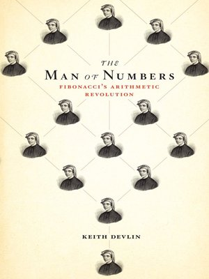 Click this cover for a(n) eBook sample of The Man of Numbers.