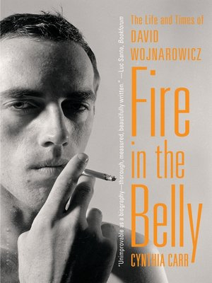 Click this cover for a(n) eBook sample of Fire in the Belly