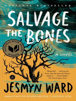 Cover of Salvage the Bones