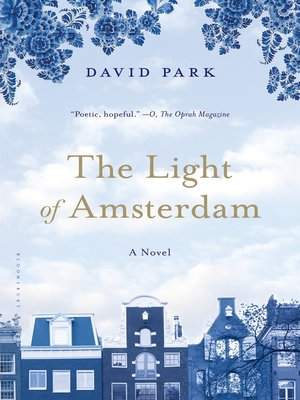 Cover of The Light of Amsterdam