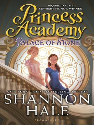 Cover of Palace of Stone