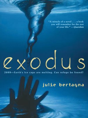 Click this cover for a(n) eBook sample of Exodus.