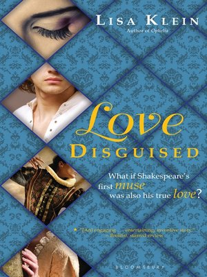 Cover of Love Disguised