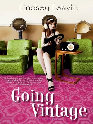 Cover of Going Vintage