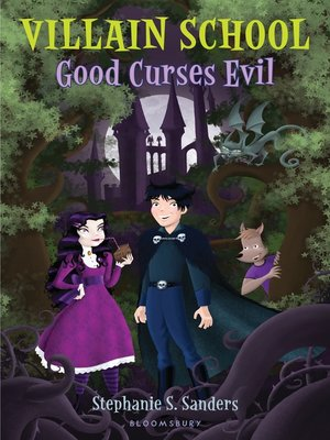 Cover of Good Curses Evil