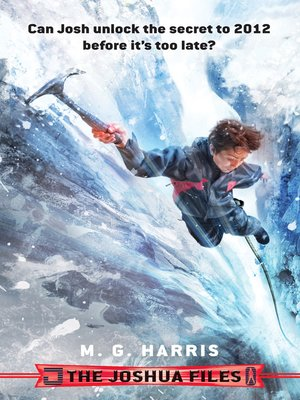 Cover of Ice Shock