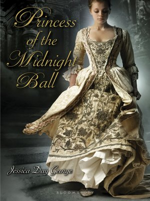 Click this cover for a(n) eBook sample of Princess of the Midnight Ball.