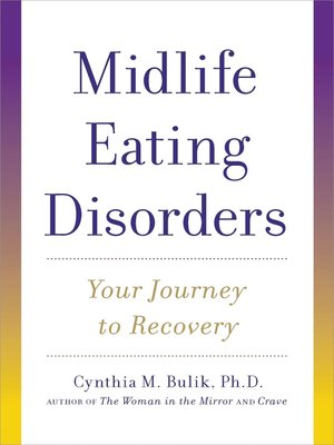Midlife Eating Disorders