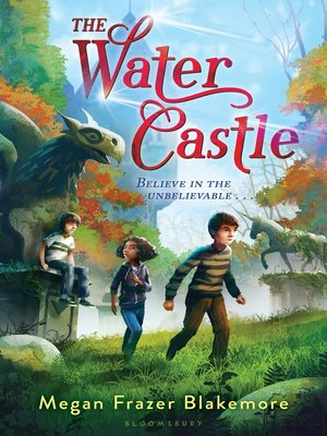 Cover of The Water Castle