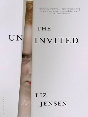 Click this cover for a(n) eBook sample of The Uninvited.