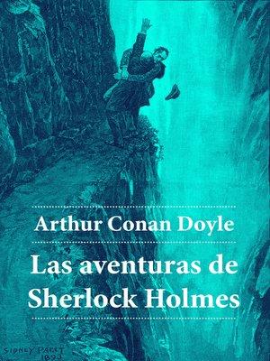 Book cover of Las Aventuras De Sherlock Holmes