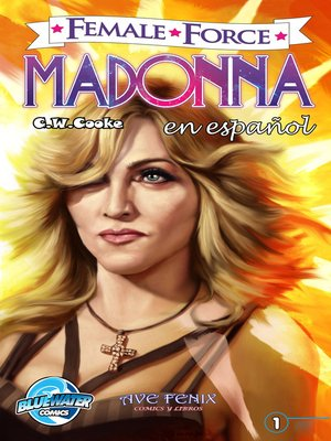 Madonna Female force en español