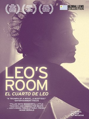 Click this cover for a(n) Video sample of Leo's Room