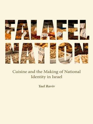 Falafel nation