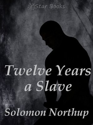 Click this cover for a(n) eBook sample of Twelve Years a Slave.