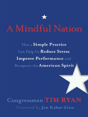 A Mindful Nation