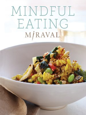 Click this cover for a(n) eBook sample of Mindful Eating