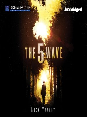 Cover of The 5th Wave