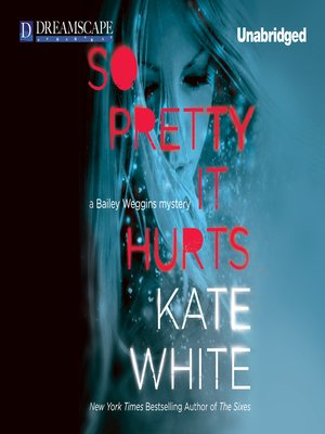Click this cover for a(n) Audiobook sample of So Pretty It Hurts.