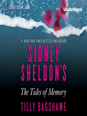 Click this cover for a(n) Audiobook sample of Sidney Sheldon's The Tides of Memory.