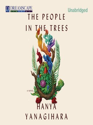 Click this cover for a(n) Audiobook sample of The People in the Trees