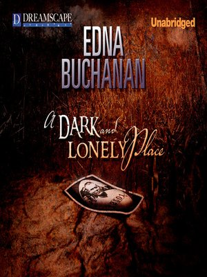 Cover of A Dark and Lonely Place