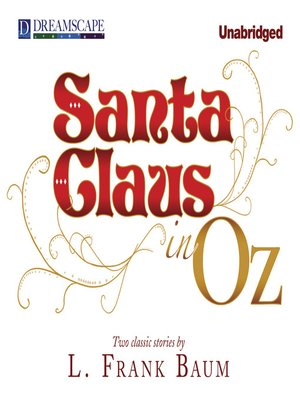 Santa Claus in Oz