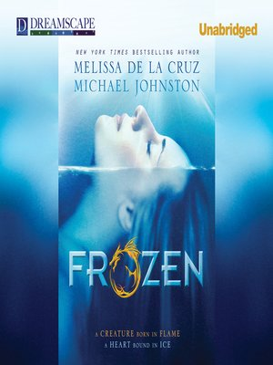 Click this cover for a(n) Audiobook sample of Frozen.