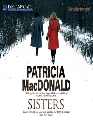 Click this cover for a(n) Audiobook sample of Sisters.