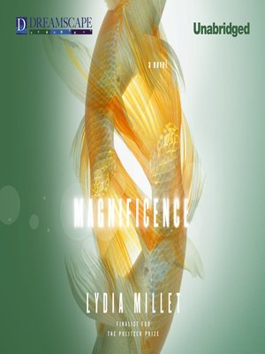 Click this cover for a(n) Audiobook sample of Magnificence