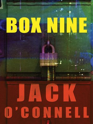 Click this cover for a(n) eBook sample of Box Nine