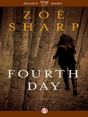 Cover of Fourth Day