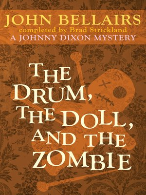 Drum, the Doll, and the Zombie