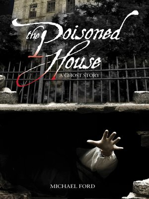 Cover of Poisoned House