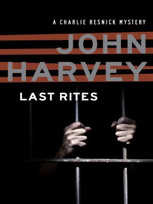 Cover of Last Rites