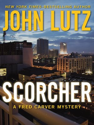 Click this cover for a(n) eBook sample of Scorcher.