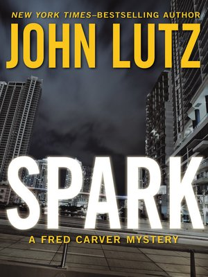 Click this cover for a(n) eBook sample of Spark.