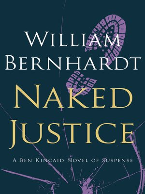 Click this cover for a(n) eBook sample of Naked Justice.