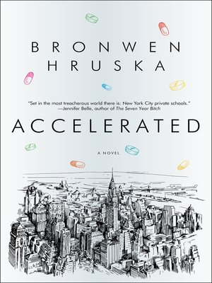 Click this cover for a(n) eBook sample of Accelerated.
